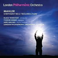 マーラー:交響曲第2番 ハ短調「復活」
