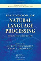 Handbook of Natural Language Processing, 2nd Edition ebook download