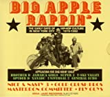 echange, troc Compilation, Nice and Nasty 3 - Big Apple Rappin' : The Early Days Of Hip Hop Culture In New York City (1979-1982)