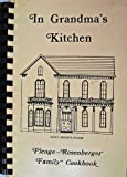 img - for In Grandma's Kitchen book / textbook / text book