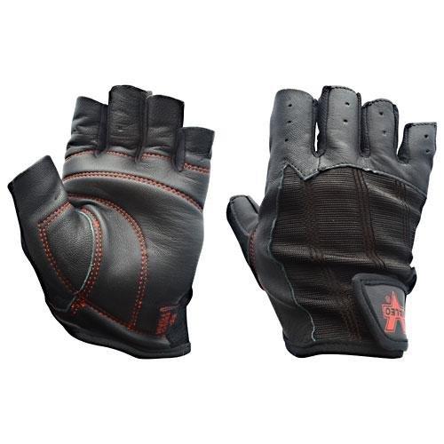 Valeo Ocelot Glove, Black, X-Large