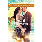 April Showers   Holly Jacobs