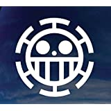 One Piece Anime Jolly Roger Logo 5
