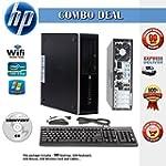 HP Desktop Computer PC ! HP Elite 800...