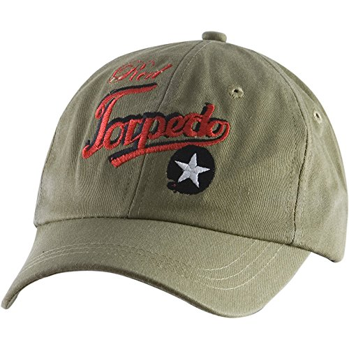 RT Retro (Mens) Khaki Skip Cap