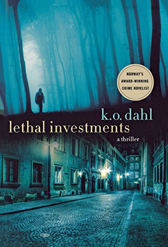 Image of Lethal Investments (Oslo Detectives)