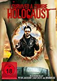 I Survived A Zombie Holocaust (FSK 18 Jahre) DVD