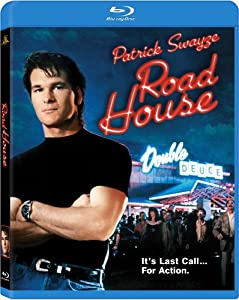 Road House [Blu-ray] [Import]