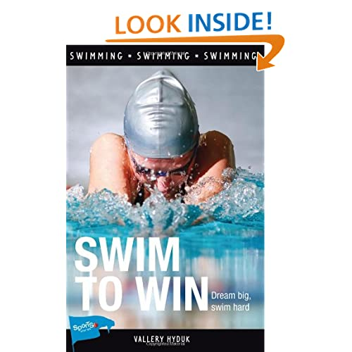 Swim to Win (Lorimer Sports Stories)