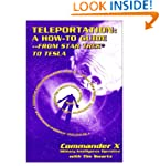Teleportation How to Guide : From Sta...