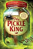 Cover of The Pickle King by Rebecca Promitzer 1906427011