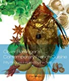 img - for Olivier Roellinger's Contemporary French Cuisine: 50 Recipes Inspired by the Sea by Roellinger, Olivier, Testut, Anne, Willaume, Alain (2012) Hardcover book / textbook / text book