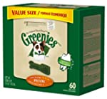 Greenies 36 oz Canister Petite 60 Count