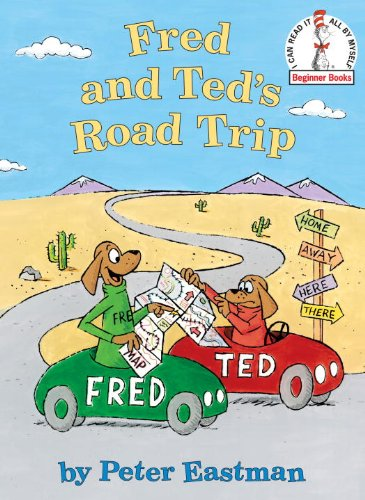 Fred and Ted