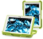 OtterBox Defender Standing Case for Kindle Fire HDX 7, Green