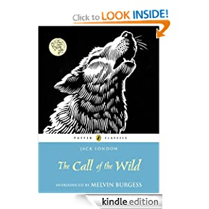 The Call of the Wild (Puffin Classics)