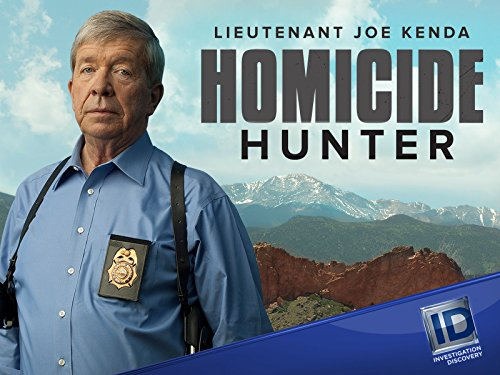 Amazon com homicide hunter lt joe kenda season 4 amazon digital