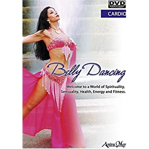 Belly Dancing Cardio