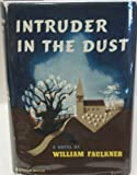 Intruder in the Dust (0394430743) by William Faulkner