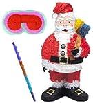 3D Santa Claus bash em Pinata Kit- In...