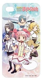 SOTOGAWA 魔法少女まどか☆マギカ モバイルケース iPhone4対応 キービジュアル Part.1