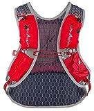 UltrAspire Revolt Race Vest (Red)