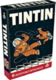 echange, troc Tintin : 6 aventures intégrales - Coffret n° 2