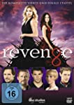 Revenge - Die komplette vierte Staffe...