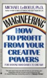 img - for Imagineering by Michael Le Boeuf (1990-12-01) book / textbook / text book
