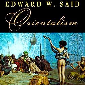 Orientalism Hörbuch