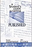 img - for A Student's Guide to Getting Published book / textbook / text book