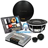 "CVL-5K - Cadence 5.25"" 2-Way Component Speakers"