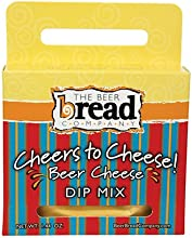 molly amp drew The Beer Bread Company - Cheers to Cheese Dip Mix
