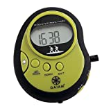 Gaiam Pedometer Plus Audio CD (Intermediate Level)
