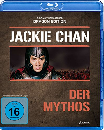 Der Mythos - Dragon Edition [Blu-ray]