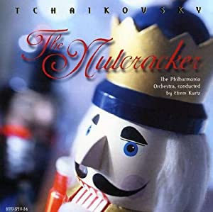 Tchaikovsky: The Nutcracker