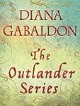 Outlander 8-Book Bundle
