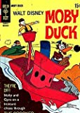 img - for Moby Duck (1967 series) #4 book / textbook / text book
