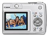 Canon PowerShot A550