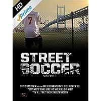 Street Soccer: New York (2013)