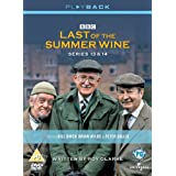 Last of the Summer Wine - Series 13 & 14 [1991] [DVD]by Bill Owen