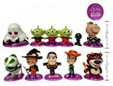 Halloween Toy Story 3 BUZZ Woody Space Alie set of 11 pcs No packaging