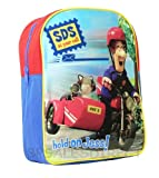 Postman Pat Hold on Jess Kids School Bag Backpack