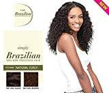 Outre Simply Brazilian 100% Non-Processed Hair NATURAL CURLY (14