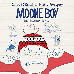 Moone Boy Audiobook