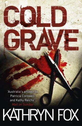 Cold Grave (Anya Crichton)