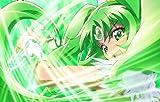 スマイルプリキュア! 第11話〜その者、緑の衣をまといて金色の野に降り立つ…べし(笑)〜