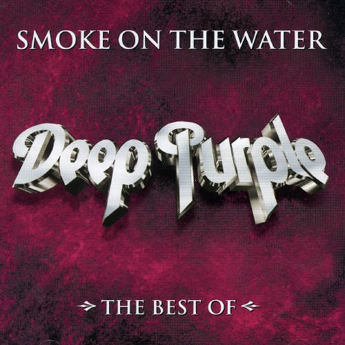 Smoke on the Water - the Best of