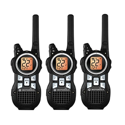 Motorola MR350TPR Review
