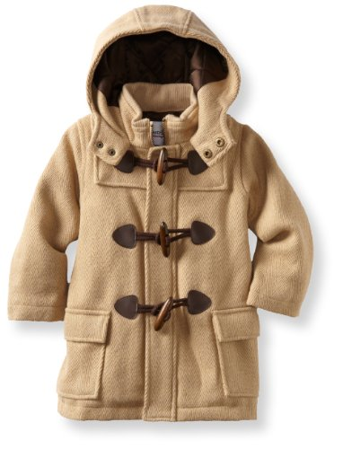 nett store coats boys: Kitestrings Boys 2-7 Toddler Hooded Toggle